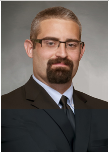 Anthony Valenti, Sacramento Attorney